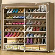 Universal Shef Shoe Rack - | Furniture for sale in Oyo State, Ido