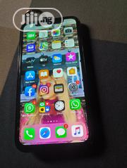 Apple iPhone X 256 GB Silver | Mobile Phones for sale in Edo State, Benin City