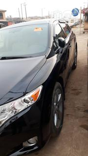 Toyota Venza 2011 Black   Cars for sale in Lagos State, Ikeja