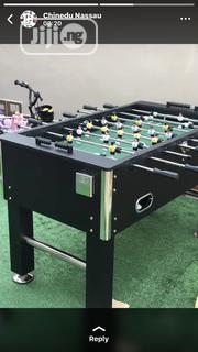 Standard 6ft by 4ft Soccer Table | Sports Equipment for sale in Lagos State, Magodo