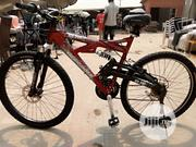 Mongoose Bicycle (Double Suspension)   Sports Equipment for sale in Lagos State, Lagos Mainland