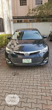Toyota Avalon 2015 Black   Cars for sale in Abuja (FCT) State, Central Business District