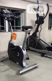 Commercial Magnetic Bike With Pulse | Sports Equipment for sale in Lagos State, Surulere