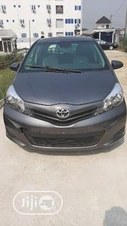 Toyota Yaris 2012 Gray | Cars for sale in Rivers State, Port-Harcourt