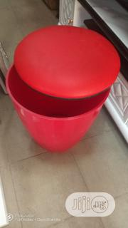 Bucket Side Stool | Furniture for sale in Lagos State, Ojo