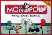 Monopoly Board Game | Books & Games for sale in Abuja (FCT) State, Garki 1