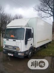 Foreign Used Iveco Truck | Trucks & Trailers for sale in Lagos State, Ikeja