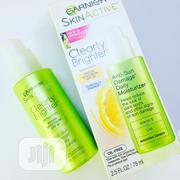 Garnier Skinactive SPF 30 Face Moisturizer With Vitamin C | Skin Care for sale in Lagos State, Ikeja
