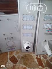 90w Integrated Light With Camera   Solar Energy for sale in Lagos State, Ojo