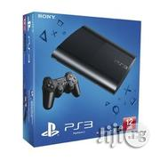 Brand New SONY Super Slim 12 Gb Ps3 Console | Video Game Consoles for sale in Lagos State