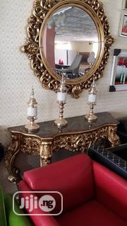 Quality Imported Wall Dressing Mirror | Home Accessories for sale in Lagos State, Surulere