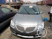 Pontiac Vibe 2006 AWD Gray | Cars for sale in Lagos State, Apapa