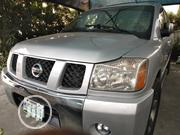Nissan Armada 2005 SE Silver | Cars for sale in Rivers State, Port-Harcourt