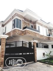 Standard 4 Bedroom Detached Duplex At Lekki For Sale. | Houses & Apartments For Sale for sale in Lagos State, Lekki Phase 2