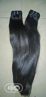 "Human Staight Hair ""16"" 