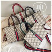 Classy Gucci Bag With Long and Short Straps. | Bags for sale in Cross River State, Calabar