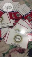 Business Cards/Complimentary Cards Available | Stationery for sale in Lagos State, Nigeria