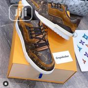 High Quality Louis Vuitton Sneakers   Shoes for sale in Lagos State, Lagos Island