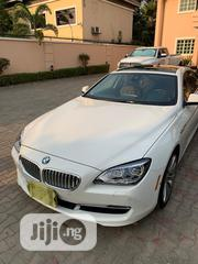 BMW 6 Series 2014 White | Cars for sale in Rivers State, Port-Harcourt