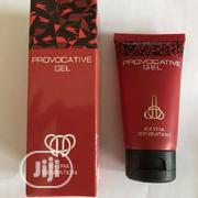 Russia Titan Penis Enlargement Cream Provocative Gel | Sexual Wellness for sale in Lagos State, Surulere