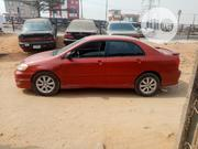 Toyota Corolla 2006 S Red | Cars for sale in Lagos State, Ikorodu