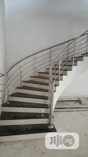 Stainless Steel Handrails | Building Materials for sale in Lagos State, Surulere
