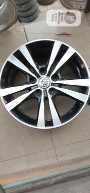 Toyota Camry 16rim | Vehicle Parts & Accessories for sale in Lagos State, Lekki Phase 2