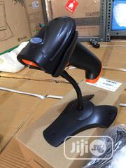 Wired Barcode Scanner With Stand | Store Equipment for sale in Lagos State, Ikeja