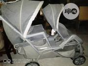 Fairly Used Twins Stroller | Prams & Strollers for sale in Lagos State, Ikeja