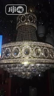 Quality Chandelier Shining Light Bulbs | Home Accessories for sale in Lagos State, Ojo