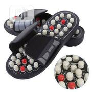 Reflexology Foot Massager Slippers Acupressure Acupuncture. | Massagers for sale in Lagos State, Lagos Island