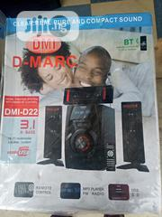DMI Home Theatre 10000watts | Audio & Music Equipment for sale in Abuja (FCT) State, Wuse