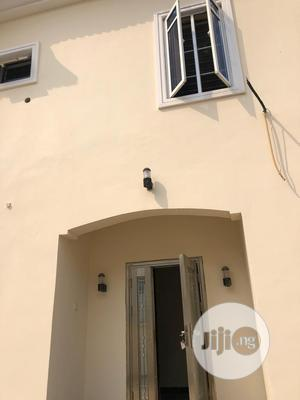 Nice 5 Bedroom Duplex + BQ At Ikota Villa Estate Lekki Phase 2 For Rent.