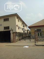 Block Of 6 Flats With Warehouse At Grandmate, Ago, Okota Isolo Lagos | Houses & Apartments For Sale for sale in Lagos State, Oshodi-Isolo