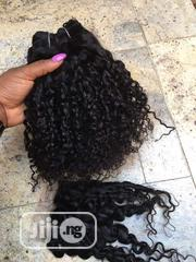 10inches Curly Hair With Closure | Hair Beauty for sale in Abuja (FCT) State, Gwarinpa