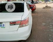 Honda Accord Sedan EX Automatic 2010 White | Cars for sale in Abuja (FCT) State, Apo District