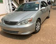 Toyota Camry 2004 Silver | Cars for sale in Oyo State, Ibadan