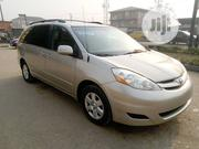 Toyota Sienna 2006 Gold | Cars for sale in Lagos State, Egbe Idimu