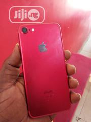 Apple iPhone 7 128 GB Red | Mobile Phones for sale in Abuja (FCT) State, Wuse