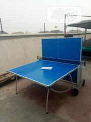 America Fitness Outdoor Table Tennis Board   Sports Equipment for sale in Lagos State, Lekki Phase 1