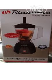 Binatone Blender and Grinder | Kitchen Appliances for sale in Lagos State, Egbe Idimu