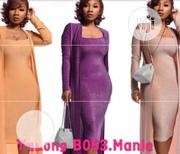 New Female Quality Gown And Jacket | Clothing for sale in Lagos State, Ikeja