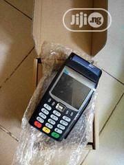 Verifone Vx675 GPRS Ctls POS | Store Equipment for sale in Lagos State, Surulere