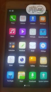 Infinix Hot Note X551 16 GB Gold   Mobile Phones for sale in Kwara State, Ilorin East