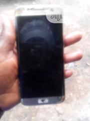 Samsung Galaxy S7 edge 64 GB Gold | Mobile Phones for sale in Ondo State, Akure