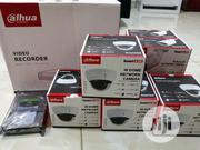 Dahua 8 Channel NVR CCTV Kit | Security & Surveillance for sale in Lagos State, Victoria Island