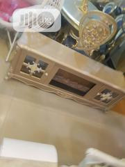 TV Stand With Firework Imported | Furniture for sale in Lagos State, Ojo