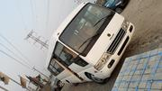Hyundai HD 2014 White | Buses & Microbuses for sale in Lagos State, Lekki Phase 1