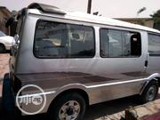 Mazda Bongo 1999 Silver   Buses & Microbuses for sale in Oyo State, Ido