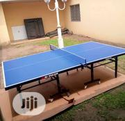 Water Resistant Table Tennis | Sports Equipment for sale in Cross River State, Calabar